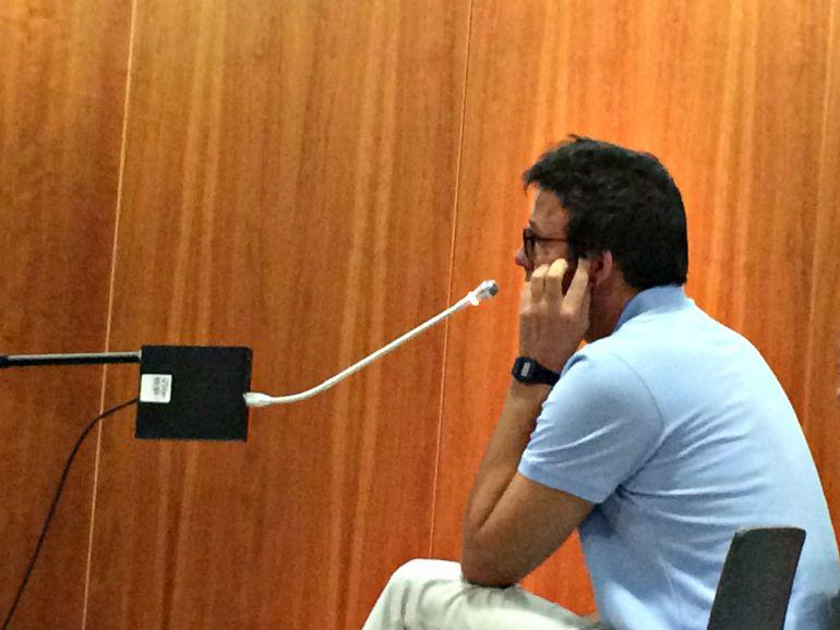 Málaga, asesinato, niño, balsa, Alejandro, Montes de Málaga: Se declara inocente el acusado de asesinar por celos al hijo de su pareja