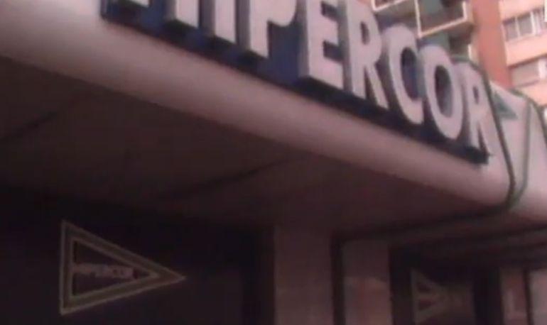 """""""Tant de bo li hagués dit que no anés a l'Hipercor"""""""