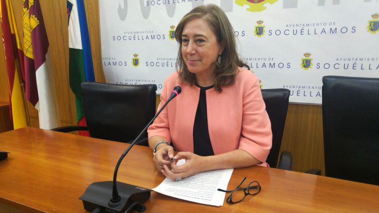 """Medina niega que vaya a """"enchufar"""" a una persona en la TV Municipal"""