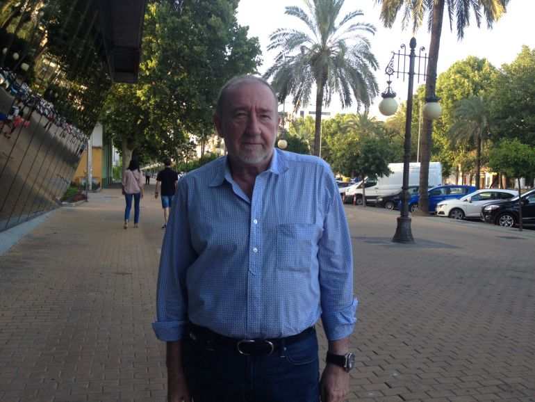 Jesús David Álvarez Mezquiriz