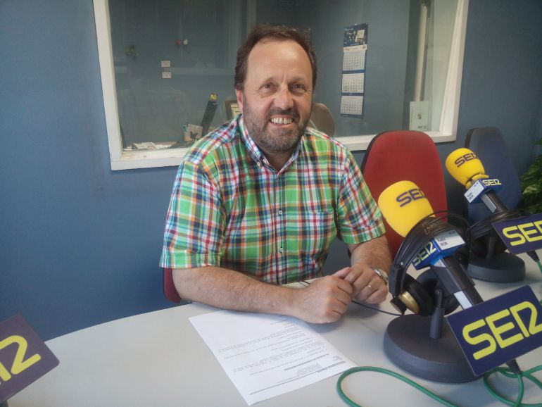 El alcalde de Hondarribia responde