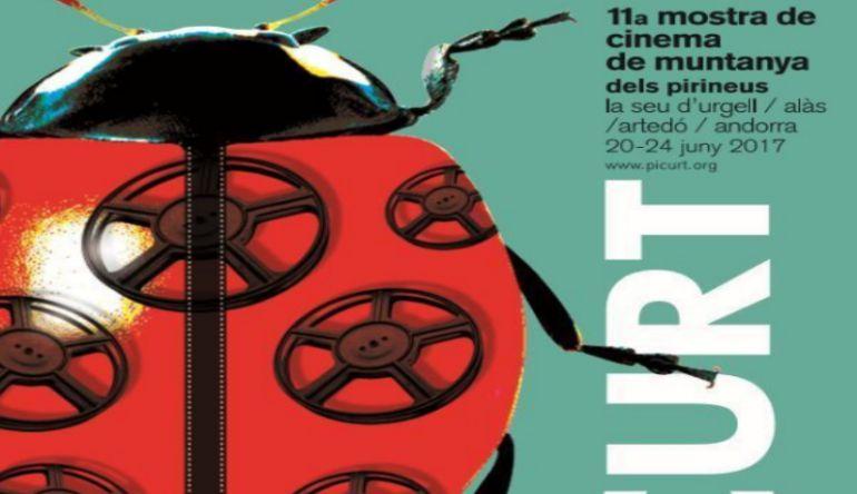 'LA CARPETA' Picurt, la mostra de cinema de muntanya del Pirineu obre amb un film del JJOO'92 i un altre de Marc Recha: 'LA CARPETA' PICURT, la mostra de cinema de muntanya del Pirineu obre amb un film del JJOO'92 i un altre de Marc Recha