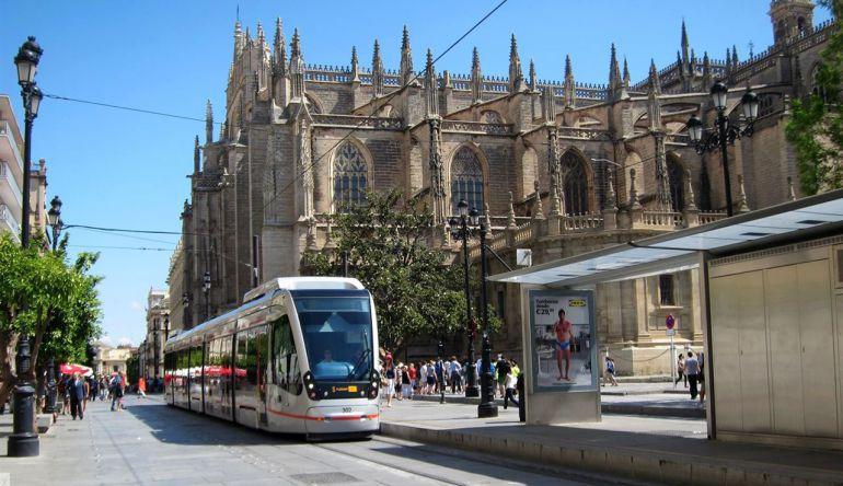 El Ayuntamiento adjudica el proyecto para la ampliación del metrocentro. Las obras podrán adjudicarse después de octubre de 2018.