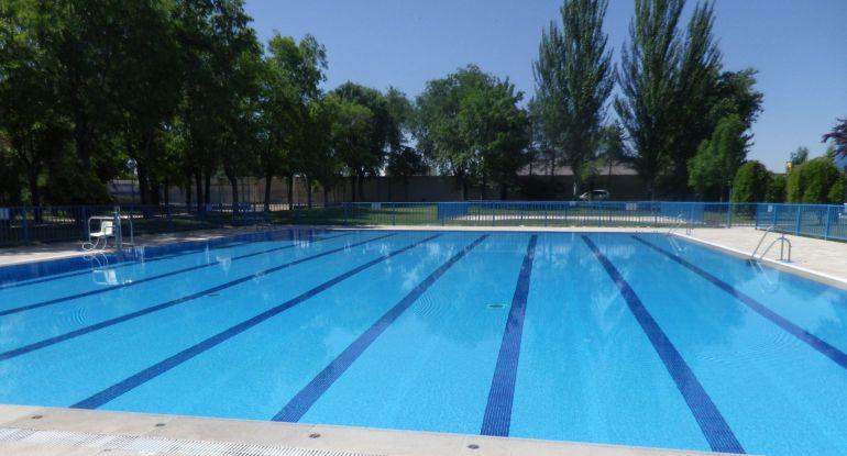 Comienza la temporada de verano en las piscinas de Tarancón
