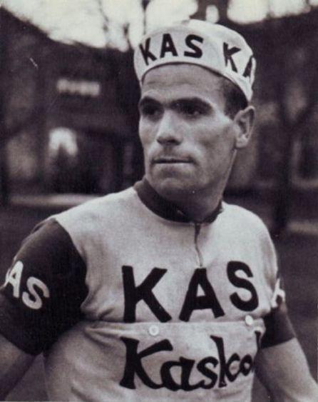 Manuel Martín Piñera, ganador en Cuenca en 1965.