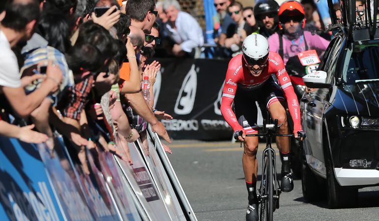 Alberto Contador y Chris Froome llegarán al Tour con su casillero de victorias a cero esta temporada