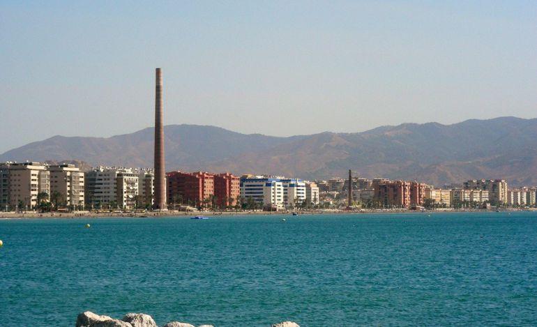 Ahogado en Málaga: Un hombre de 57 años muere ahogado en la playa de la Misericordia