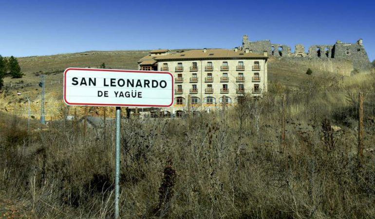 El TSJCyL permite a San Leonardo de Yagüe mantener el apellido franquista