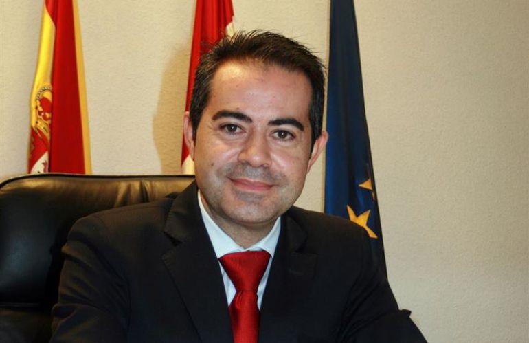 """Joaquín Hernández: """"Somos de las pocas comunidades autonómas que no tenemos una ley de financiación local"""""""