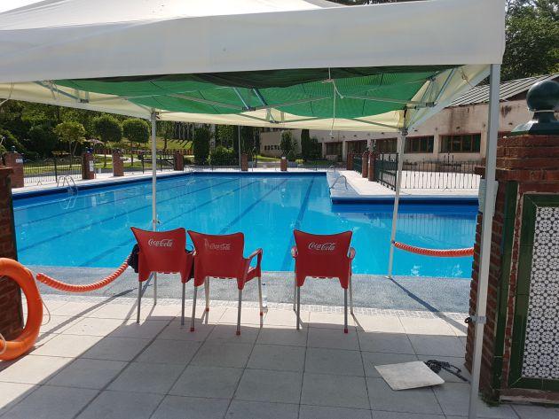 Piscinas de piscinas de bajamar piscinas naturales de for Piscinas naturales guadalajara