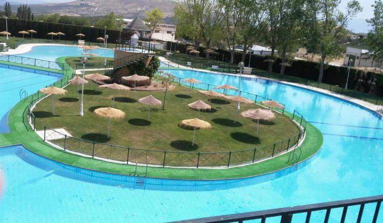 Piscina j dar 2017 39 m s y mejor 39 radio j dar hoy por for Las mejores piscinas municipales de madrid