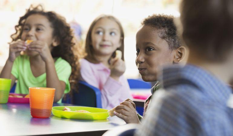 2.159 escolares seguirán teniendo ayudas de alimentación en verano ...