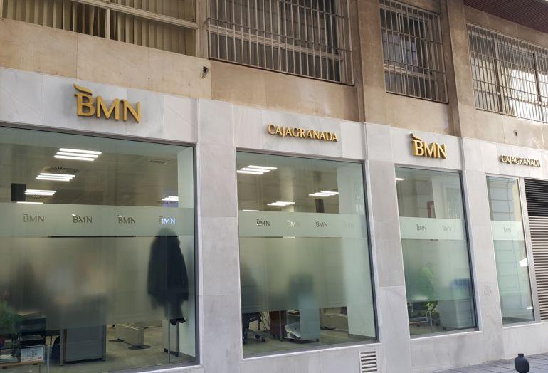 consecuencias pr cticas para granada de la fusi n bankia