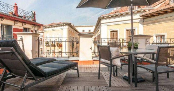 La comunidad de madrid permitir que los vecinos veten los for Pisos turisticos madrid