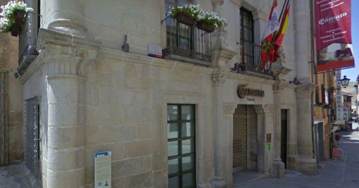 Prodestur abre una oficina de turismo en la casa del sello for Segovia oficina de turismo