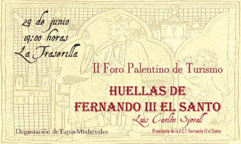El Foro de Turismo busca las repercusiones turísticas del centenario de Fernando III