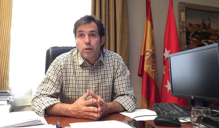 El alcalde cree que la moción de censura solo aumentaría la inestabilidad del consistorio