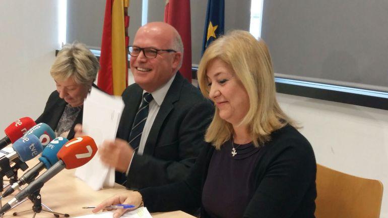 El Consejo de la Transparencia instará al SMS a que abra expediente a Francisco Agulló