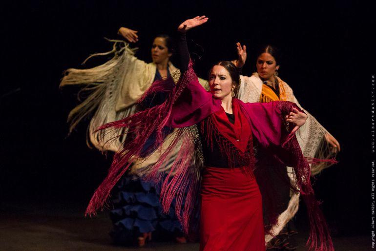 """El Ayuntamiento apuesta por """"un cambio de modelo"""" en la Bienal de Flamenco"""