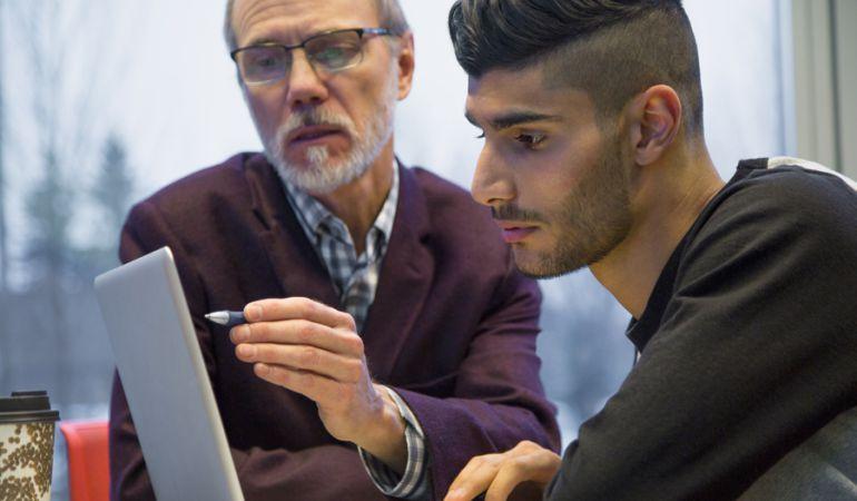 Los cursos gratuitos formativos pueden ser telemáticos o presenciales.