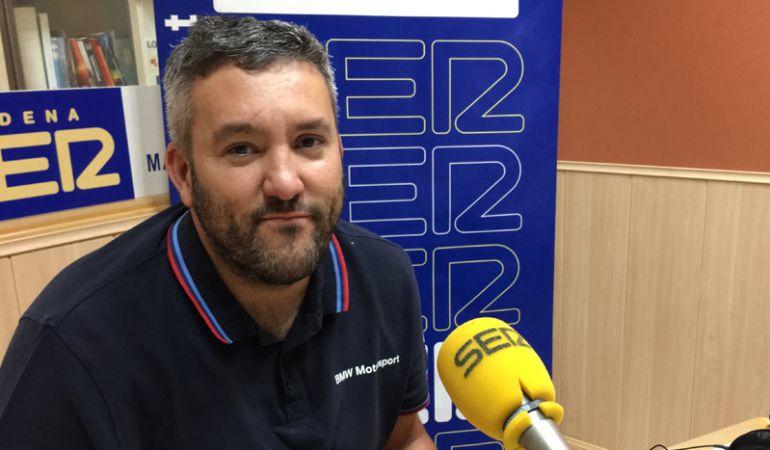 Jaime García es gerente de Recambium.com.