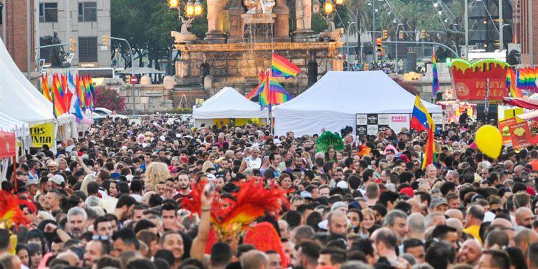 Pride Barcelona acusa Barça i Espanyol de no voler col·laborar al festival