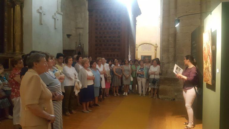 La Asociación de Mujeres San Marcos de Paredes cumple 25 años
