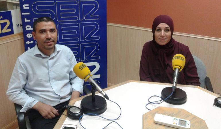 Con Mimoun y Warda desterramos prejuicios sobre los musulmanes.