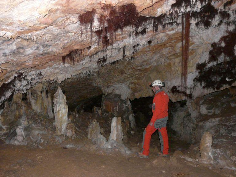 Atapuerca: Cueva Fantasma precisará reforzar los recursos el próximo año