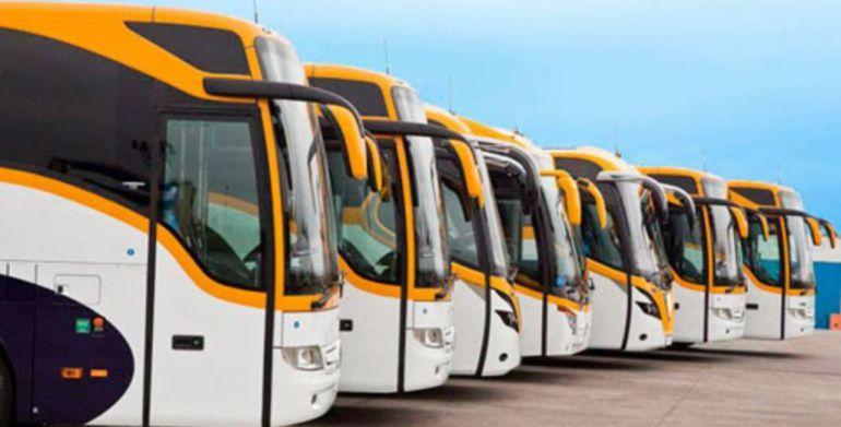 El futuro de los autobuses de la comarca de 'La Mancha' sigue en el aire