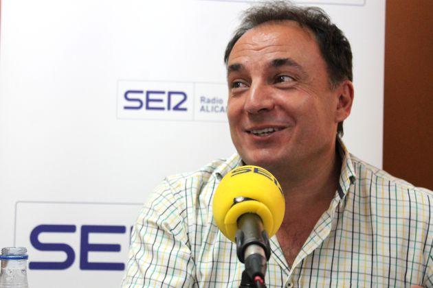 Jaume Ferrer
