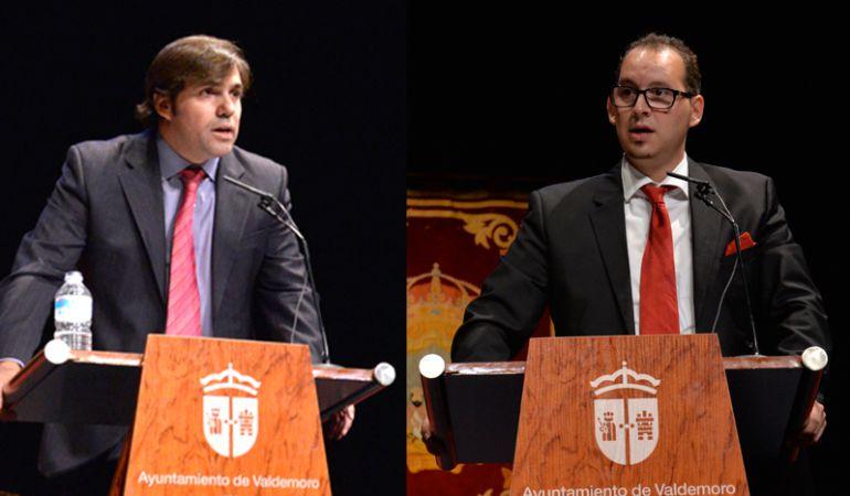 Guillermo Gross dejará la alcaldía y le sucederá Serafín Faraldos tras la moción de censura
