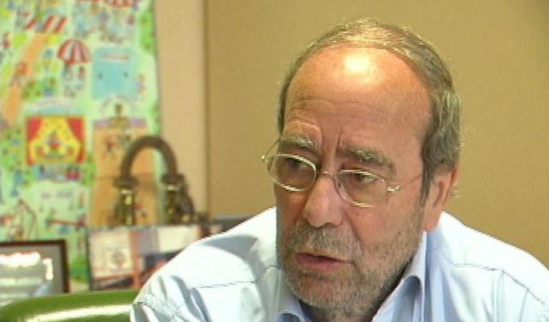 Manuel Robles habla de los retrasos del PRISMA.