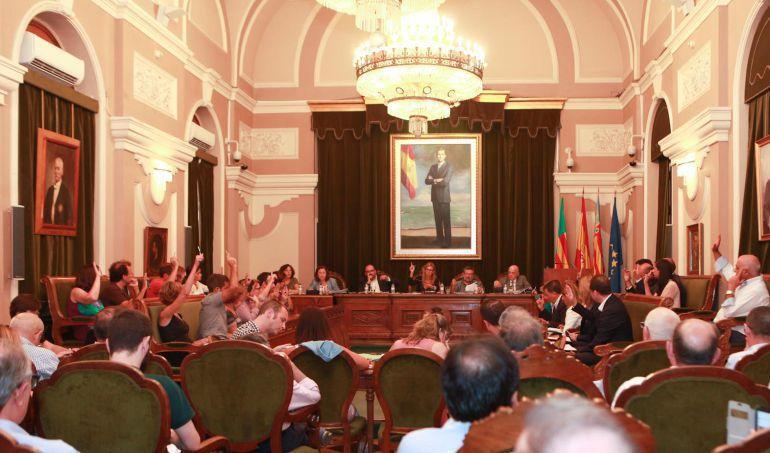 AYUNTAMIENTO: Castellón apuesta por las energías renovables