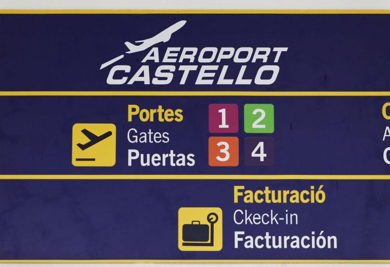 ENCUESTA: ¿Cree que el Aeropuerto aprovecha el tirón internacional de los festivales de música de la provincia?