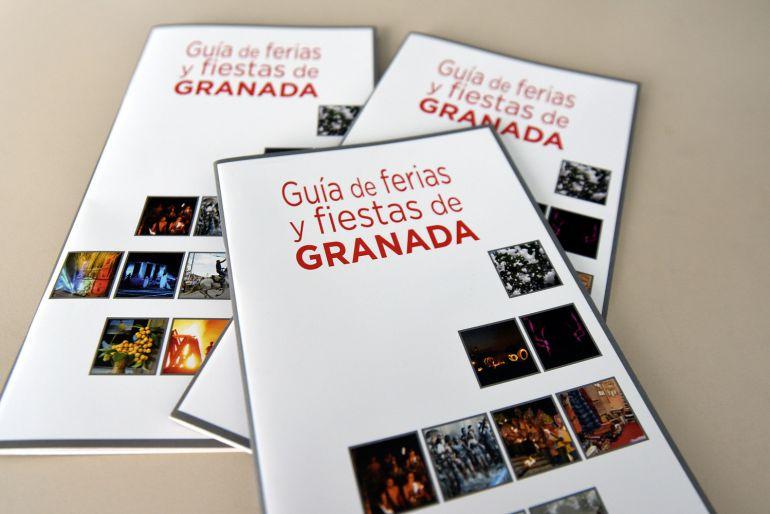 Guía de Ferias y Fiestas de Granada
