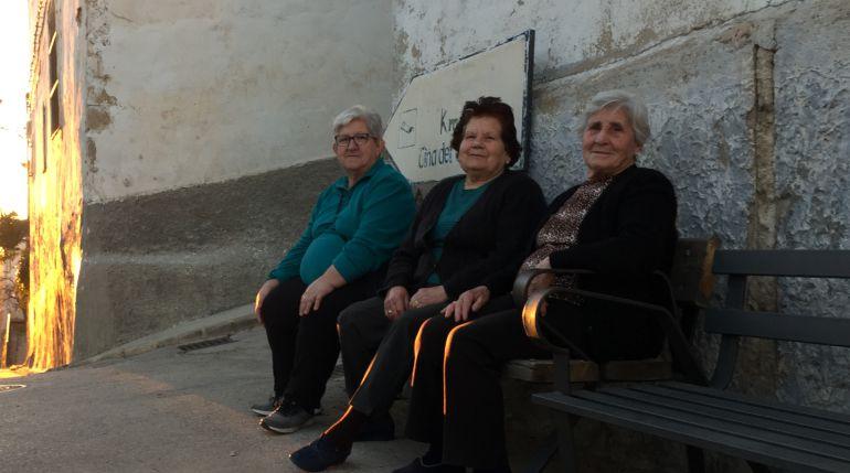 Cuenca presenta el índice de envejecimiento de población más alto de Castilla-La Mancha.