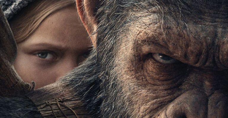 `La Guerra del Planeta de los Simios´ llega a las salas de cine para hacer disfrutar a los seguidores de esta renovada saga