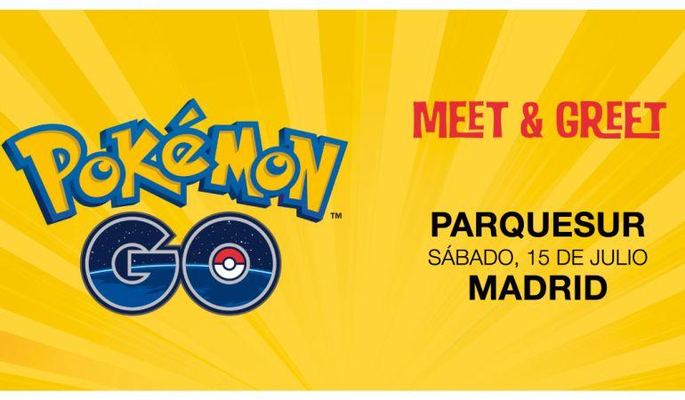 Una cita con pikachu en parquesur ser madrid sur hora for Gimnasio parquesur