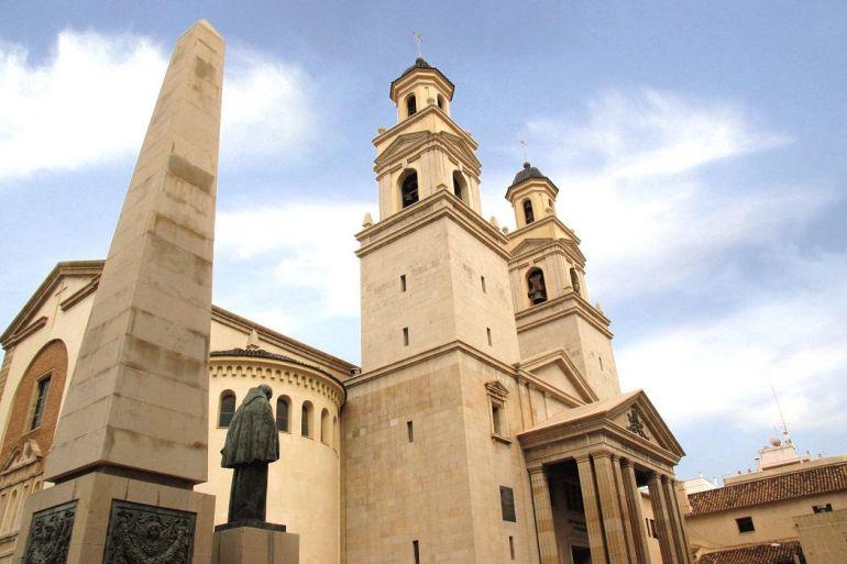 Basílica de Sant Pasqual