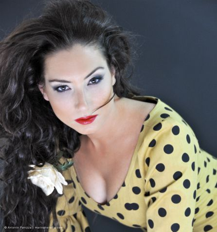 Marina Heredia encabeza el cartel del Festival Flamenco, quew este año tendrá lugar el 30 de agosto