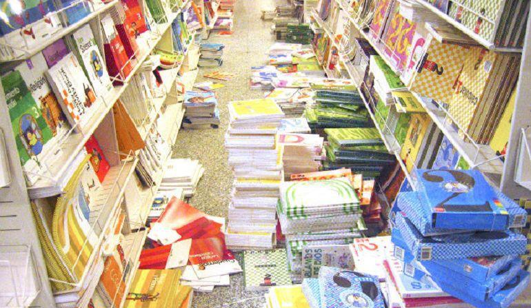 30.187 becas de libros y comedor para el próximo curso | Radio ...