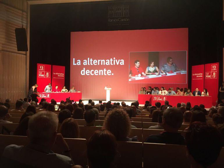 CONGRESO PSOE CASTILLA Y LEÓN