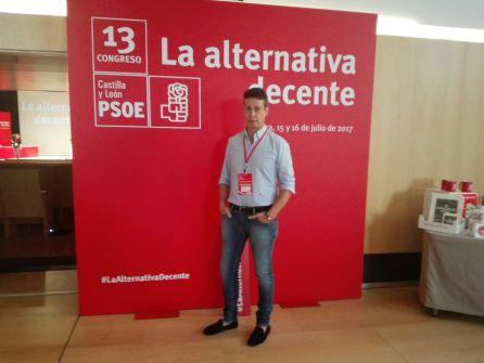 Alcalde de Villablino y nuevo secretario de Minería, Mario Rivas