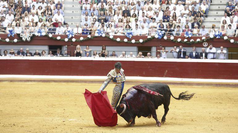 El Gobierno vasco retoma los análisis post mórtem a toros lidiados en las plazas