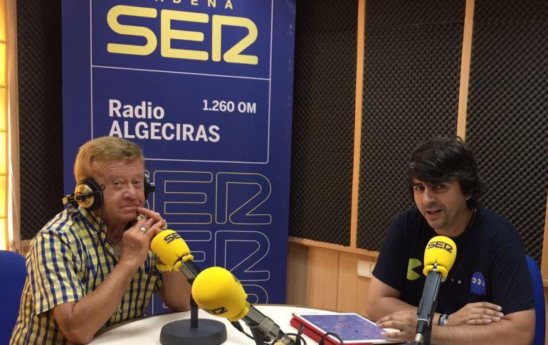 Carlos Guerrero y Carlos Pérez comentan la actualidad.