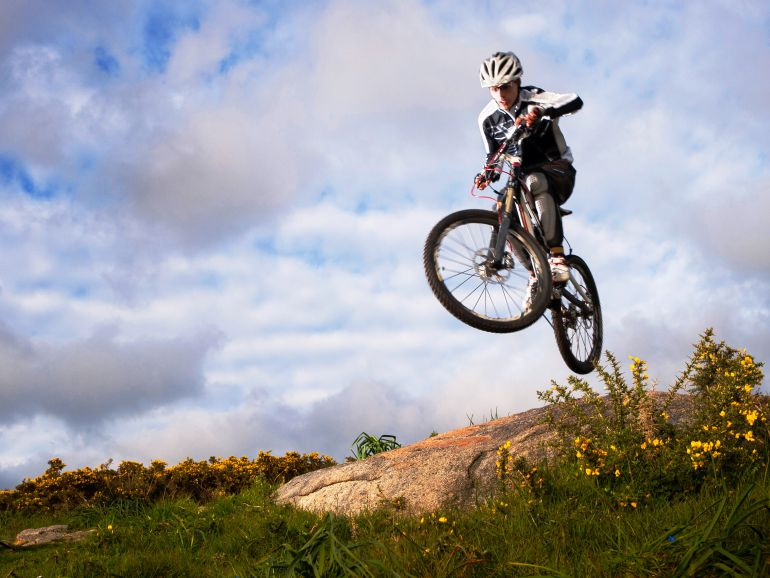 El ciclismo de montaña vuelve a Fuentesnuevas