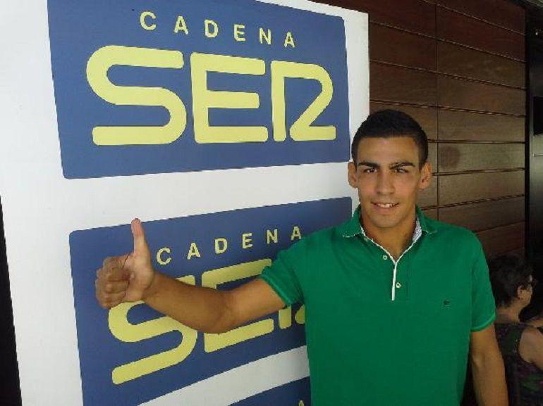 El Cádiz cierra el fichaje de Perea y Romera será el próximo
