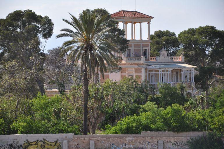 Villa Calamari
