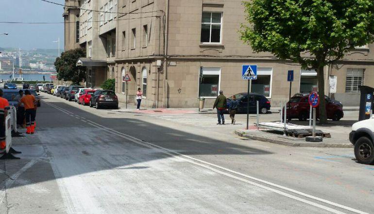 Zalaeta, A Coruña